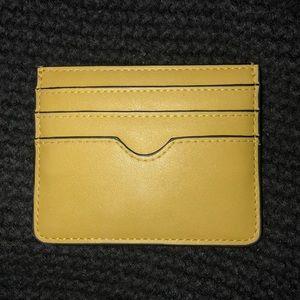Express card holder